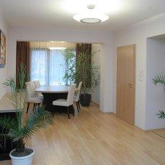 Hotel Ajax 3* Апартаменты с различными типами кроватей фото 3
