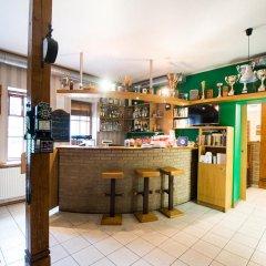 Отель Svečių namai Lingės гостиничный бар