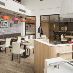 Отель KYRIAD PARIS EST - Bois de Vincennes гостиничный бар