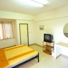 Отель Modern Place Студия с различными типами кроватей фото 7