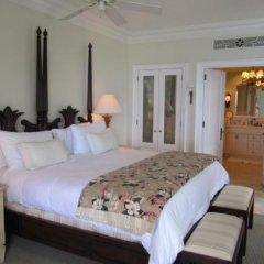Отель The Palms Turks and Caicos 5* Полулюкс с различными типами кроватей фото 3