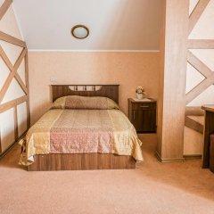 Гостиница Милославский 4* Стандартный номер с различными типами кроватей фото 3