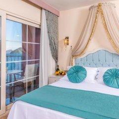 Бутик-Отель Alibey Luxury Concept Стандартный номер с различными типами кроватей фото 27