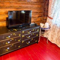 Парк-отель Берендеевка 3* Стандартный номер с двуспальной кроватью фото 3