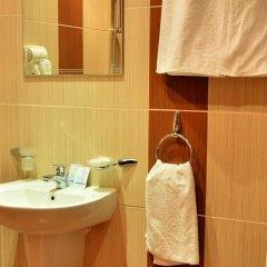 Отель St. Anastasia Apartments Болгария, Банско - отзывы, цены и фото номеров - забронировать отель St. Anastasia Apartments онлайн ванная