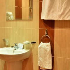 Апартаменты St. Anastasia Apartments Банско ванная