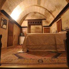 Sinasos History Cave Hotel интерьер отеля