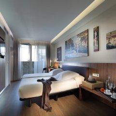 Hotel Abades Recogidas 4* Стандартный номер с различными типами кроватей фото 2