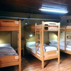 Envoy Hostel комната для гостей фото 4