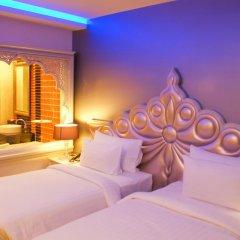 Отель Chillax Resort 4* Улучшенный номер фото 4