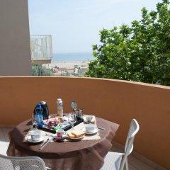 Suite Domus Hotel балкон