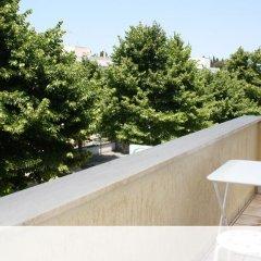 Отель Guest House Cohop Альберобелло балкон