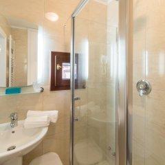 Отель Friendly Venice Suites Италия, Венеция - отзывы, цены и фото номеров - забронировать отель Friendly Venice Suites онлайн ванная фото 5