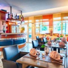 Leonardo Hotel München City West гостиничный бар