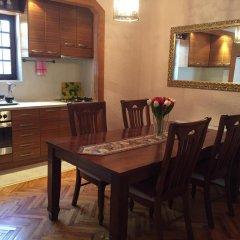 Апартаменты Apartments Lara в номере