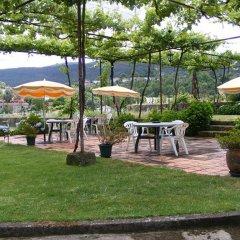 Отель Quinta do Fundo фото 9