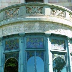 Отель Mare de Déu de Montserrat Испания, Барселона - отзывы, цены и фото номеров - забронировать отель Mare de Déu de Montserrat онлайн фото 2