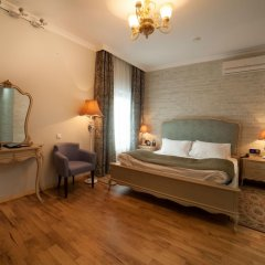Гостиница Времена Года 4* Номер Премиум с разными типами кроватей фото 7