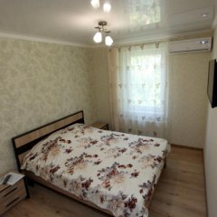 Гостевой дом Вилари Одесса комната для гостей фото 4