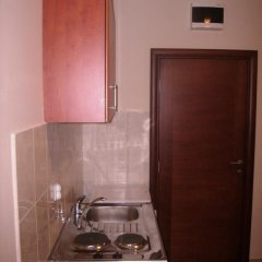 Отель Guest House Villa Pastrovka 3* Апартаменты фото 19