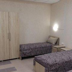 Гостиница Алпемо Кровать в общем номере с двухъярусной кроватью фото 9