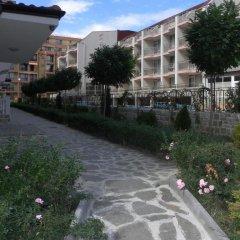 Апартаменты Villa Antorini Apartments Свети Влас