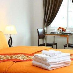 Отель Smart Mansion Таиланд, Бангкок - отзывы, цены и фото номеров - забронировать отель Smart Mansion онлайн удобства в номере фото 2
