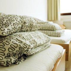 Alibi Hostel Вена комната для гостей фото 5