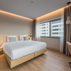 Urban Lodge Hotel 4* Стандартный номер с 2 отдельными кроватями фото 3