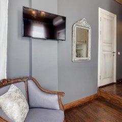 Отель Loka Suites 3* Номер Делюкс с различными типами кроватей фото 2
