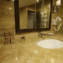 Отель Nairi SPA Resorts 4* Люкс повышенной комфортности с различными типами кроватей фото 6