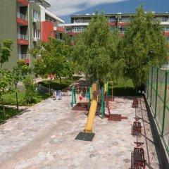 Отель ПМГ Грийн Форт Болгария, Солнечный берег - отзывы, цены и фото номеров - забронировать отель ПМГ Грийн Форт онлайн детские мероприятия фото 2
