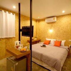 Отель Mbed Phuket 3* Номер категории Эконом фото 4