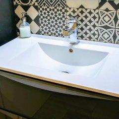 Отель Royal Suite Vittorio ванная