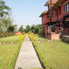 Отель Planet Bhaktapur Непал, Бхактапур - отзывы, цены и фото номеров - забронировать отель Planet Bhaktapur онлайн фото 2