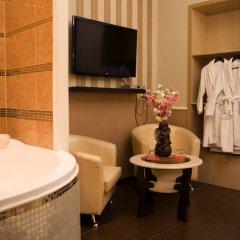 Мини-Отель Рандеву удобства в номере фото 2