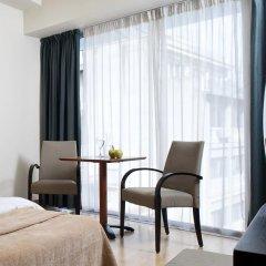 Arion Hotel 3* Стандартный номер с различными типами кроватей фото 4