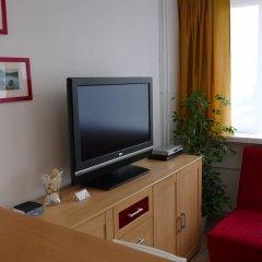 Отель Apartamenty Olimp удобства в номере