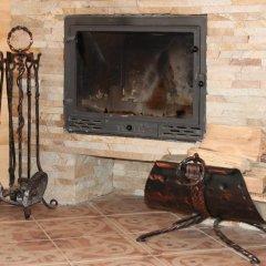Гостиница Solnce Karpat интерьер отеля фото 3