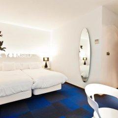 Отель Marquis Hotels Urban 3* Стандартный номер с различными типами кроватей фото 2