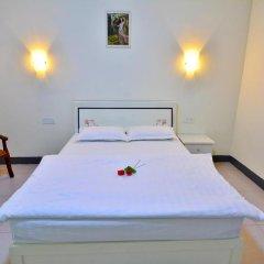 Отель Xiamen Blue Sky Apartment Китай, Сямынь - отзывы, цены и фото номеров - забронировать отель Xiamen Blue Sky Apartment онлайн комната для гостей фото 2