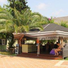 Vonresort Golden Beach Турция, Чолакли - 1 отзыв об отеле, цены и фото номеров - забронировать отель Vonresort Golden Beach онлайн фото 2