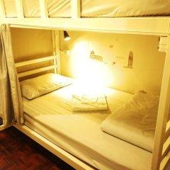 Hostel 16 Кровать в общем номере фото 8