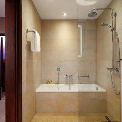 Гостиница Marriott Novy Arbat 5* Улучшенный номер с различными типами кроватей фото 5