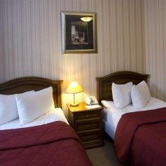 Ambassadori Hotel Tbilisi 5* Стандартный номер с 2 отдельными кроватями фото 3