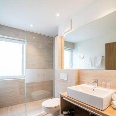 Отель Residence Hochwart ***S Натурно ванная фото 2