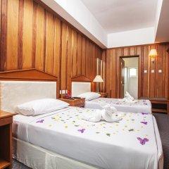 Отель Aye Thar Yar Golf Resort 3* Полулюкс с различными типами кроватей