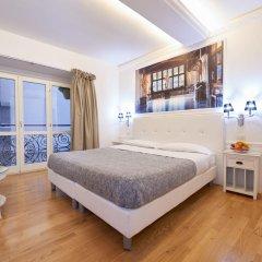 Отель B&B Le Stanze del Duomo 2* Стандартный номер с различными типами кроватей фото 3