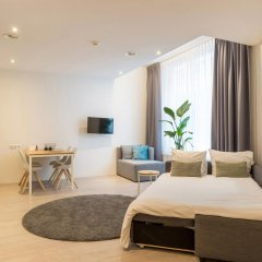 Отель Hotel2stay 3* Люкс с различными типами кроватей фото 7