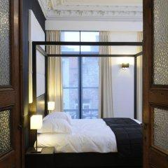 Lace Hotel 3* Люкс с различными типами кроватей фото 10